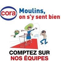Cora Moulins-lès-Metz