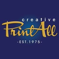 Creative Print All Ltd.