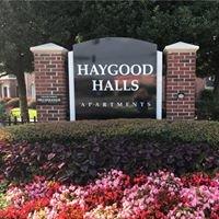 Haygood Halls Apartments