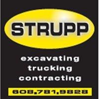 Strupp Trucking, Inc.