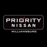 Priority Nissan Williamsburg