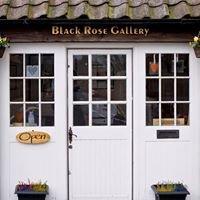 Black Rose Laser Design