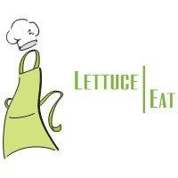Lettuce Eat Catering