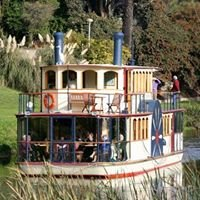 Marlborough River Queen