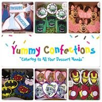 Yummy Confections