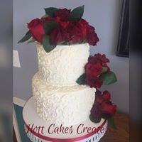 Hott Cakes Creates
