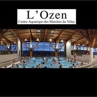 L'Ozen Centre Aquatique