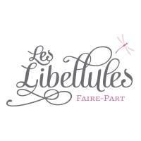 Les Libellules Faire-part