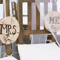 Vila Green Day-venčanja na otvorenom