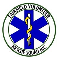 Fairfield Vol. Rescue Squad, Inc.