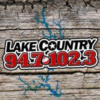 Lake Country 94.7 & 102.3
