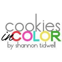 Cookies In Color