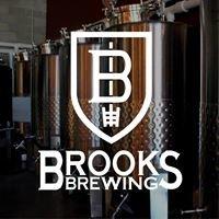Brooks Brewing