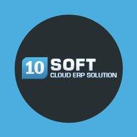10-Soft Best ERP Software Company in Riyadh