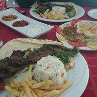 مطعم القصر اللبناني الدهماني