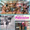 Polercise Tenerife - academia Pole Dance