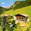 Innerbach Hof Casa di ferie per gruppi in alto adige - Gruppen Ferienhaus