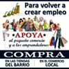 Calle de la Hoya Comercial