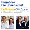 Die Urlaubsinsel Lufthansa City Center