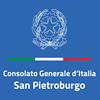 Consolato Generale d'Italia a San Pietroburgo