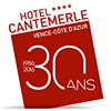 Hôtel Cantemerle**** Spa &  Restaurant