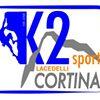 Lacedelli K2 Sport Cortina