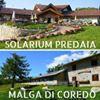 Solarium Predaia - Malga di Coredo - Malga di Tres