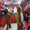 WOSZ Fan Shop & Sport for Teams by WOSZ Fan Shop