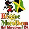 The Reggae Marathon, Half Marathon &10K