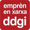Emprèn en Xarxa · Diputació de Girona