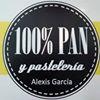 100% Pan - Pastelería