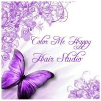 Color Me Happy Hair Studio