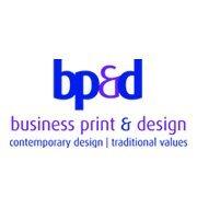 Business Print and Design Ltd