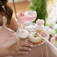 Sweet Treats by Alanna
