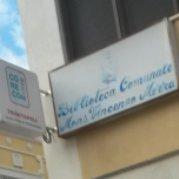 """Biblioteca Comunale """"Mons. V. Morra"""""""