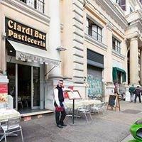 Bar/Pasticceria Ciardi  via Cavour 267  Roma