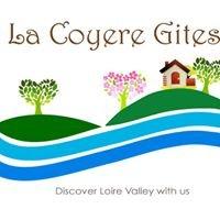 Loire Valley Gites - La Coyere