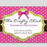 The Crafty Chick