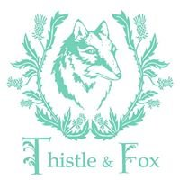 Thistle and Fox Fabrics & Illustrations