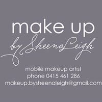 Makeup by Sheena Leigh