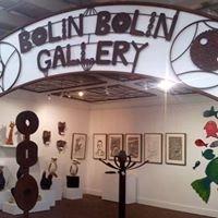 Bolin Bolin Gallery at Bulleen Art & Garden