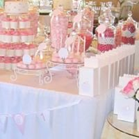 Sugar Mamas Candy Buffets