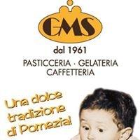 GMS Pasticceria dal 1961