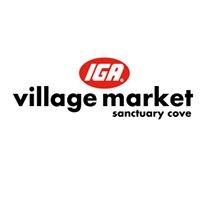 IGA Village Market