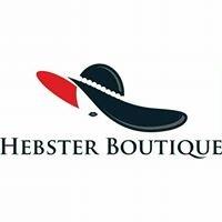Hebster Boutique