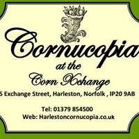 Cornucopia at the Corn Xchange