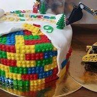 Geneva Cake House