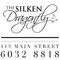The Silken Dragonfly