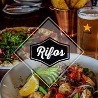 Rifo's Cafe