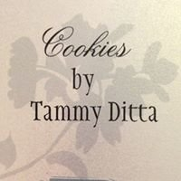 Cookies by Tammy Ditta